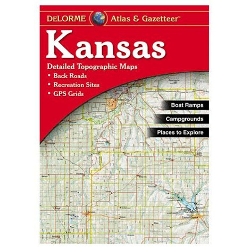Kansas Atlas