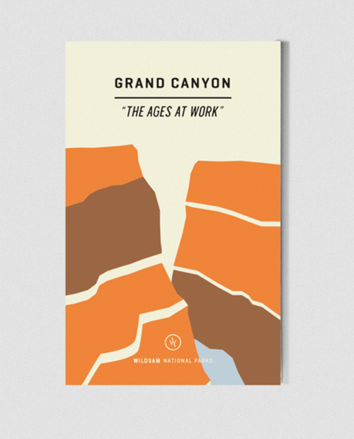 Grand Canyon Field Guide