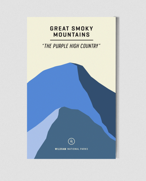 Great Smokey Mountains Field Guide