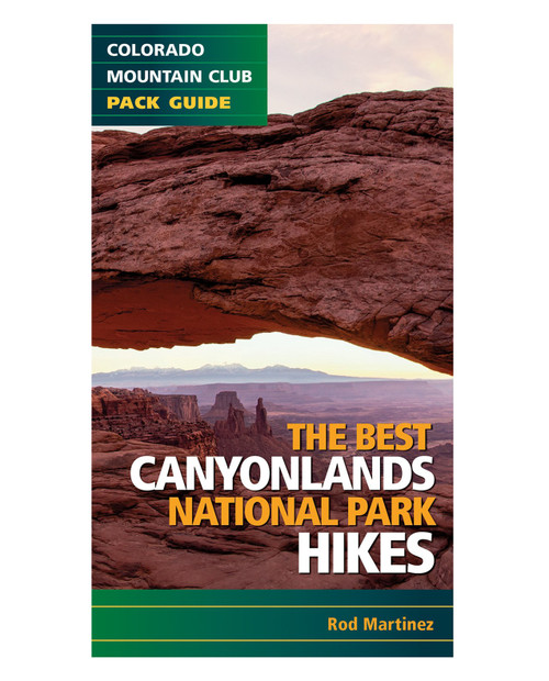 Best Canyonlands NP Hikes