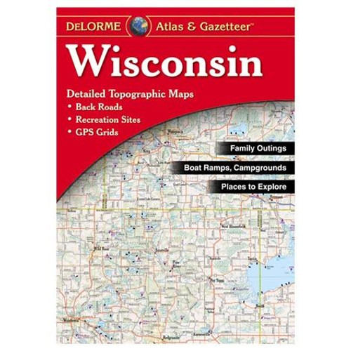 Wisconsin Atlas
