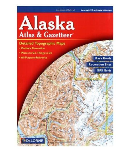 Alaska Atlas