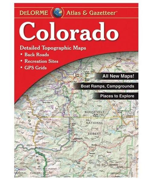 Colorado Atlas