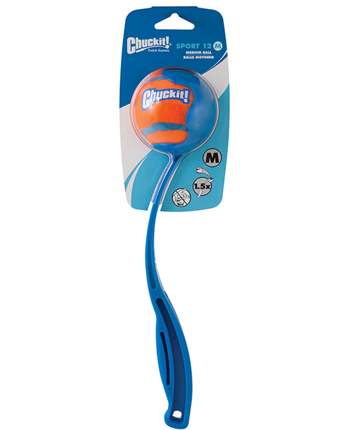 ChuckIt Pocket Ball Launcher