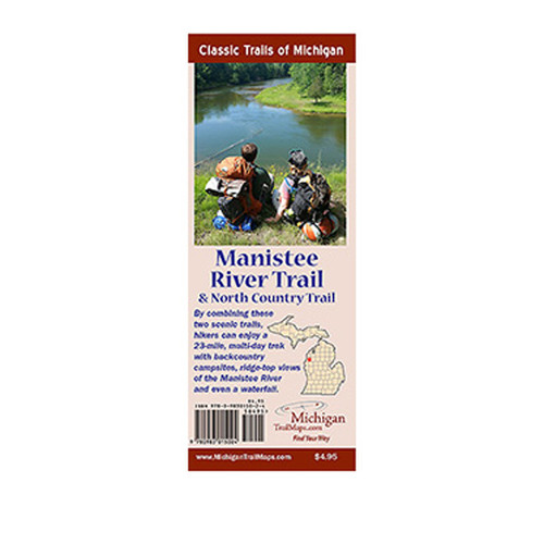 Classic Trails MI: Manistee River Trail