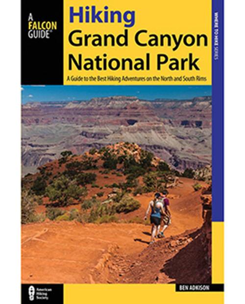 Hiking Grand Canyon NP