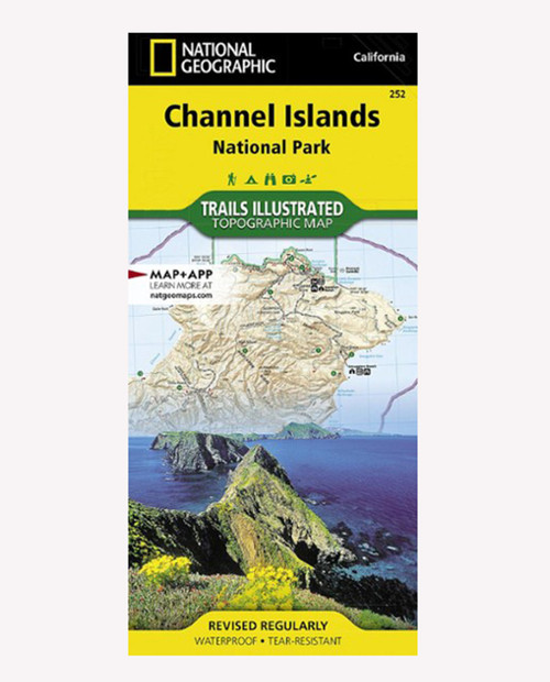 Channel Islands NP #252