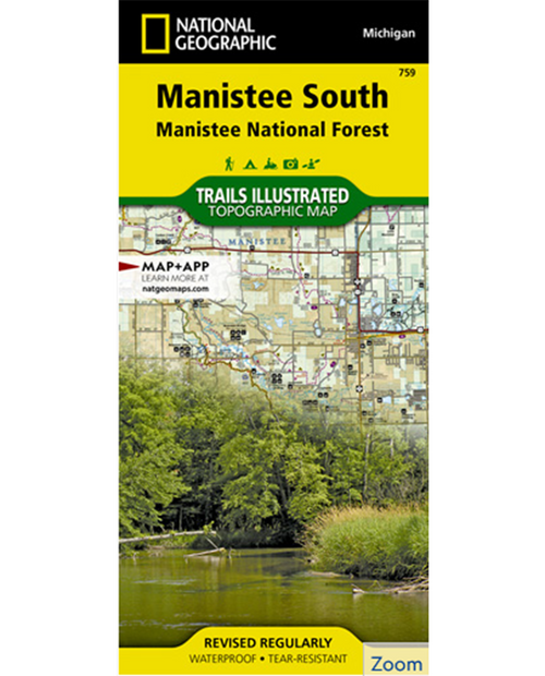 Manistee National Forest South #759