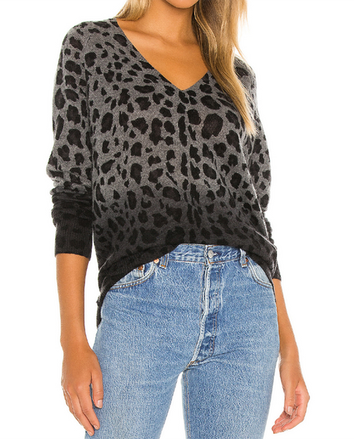 Womens Lou Sweater