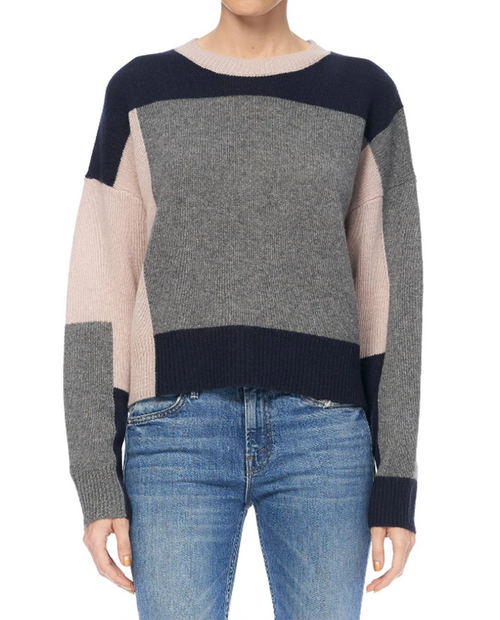 Womens Sahara Sweater
