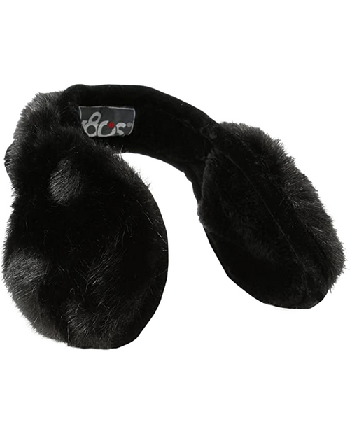 Womens Vail Fauxe Fur Earwarmer