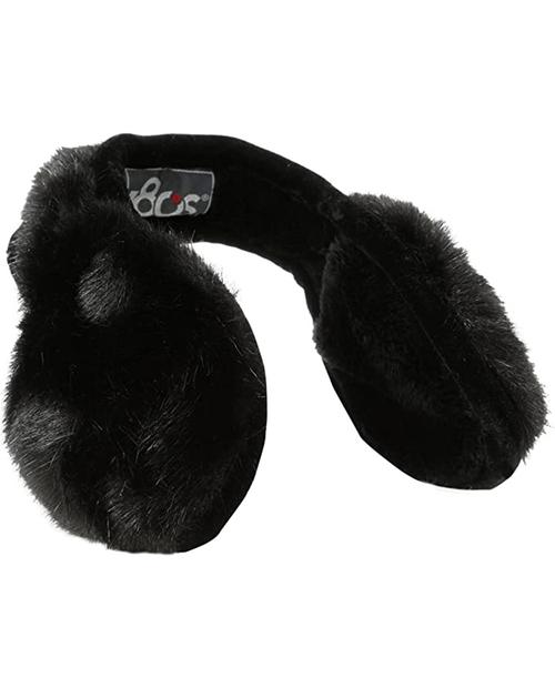 Womens Vail Fauxe Fur Earwarmer