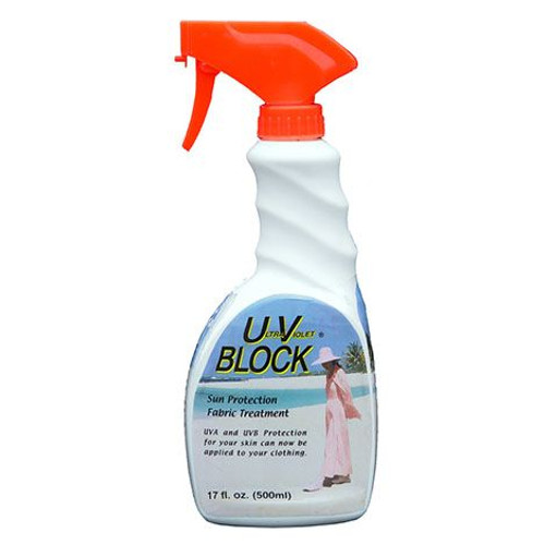 U-V Block 17 fl oz