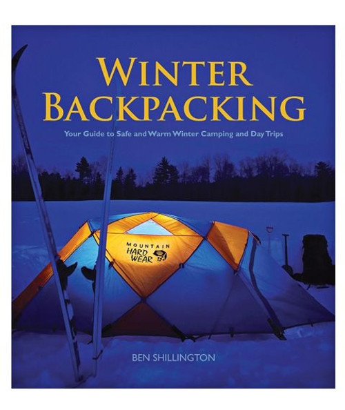 Heliconia Press Winter Backpacking