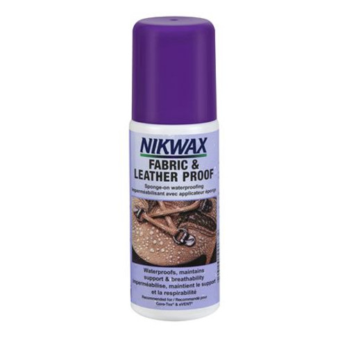 Fabric and Leather Proof 125ml Spray