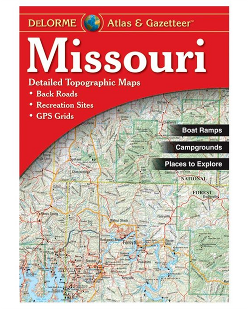 Missouri Atlas