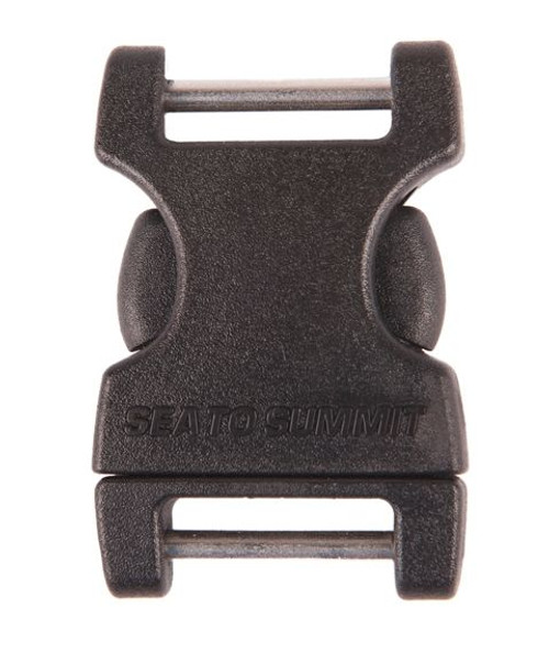 Field Repair Buckle 1.5in Side Release 2 Pin