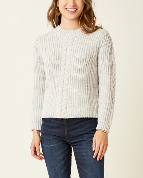Walsh Sweater