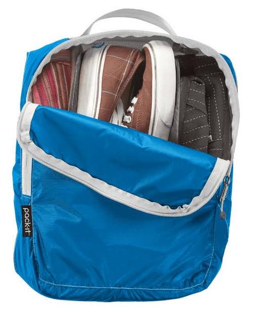 Pack-It Specter Multi-Shoe Cube