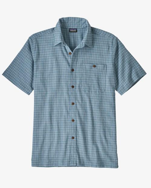 PATAGONIA Mens AC Shirt