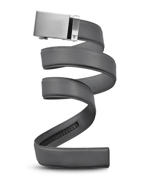 MISSION BELT Steel Buckle Belt