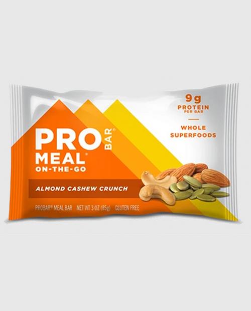 Meal Almond Crunch Bar