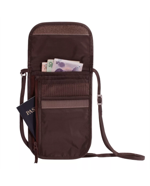 EAGLE CREEK Undercover Neck Wallet DLX