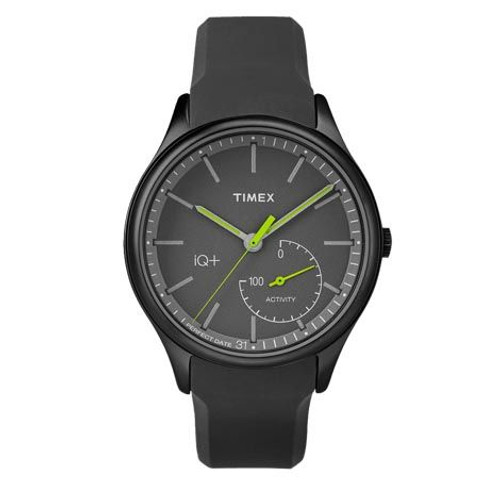 Mens iQ+MOVE Blk/Lime/Blk