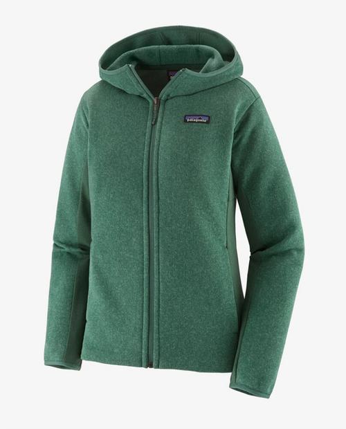 PATAGONIA Womens LW Better Sweater Hoody