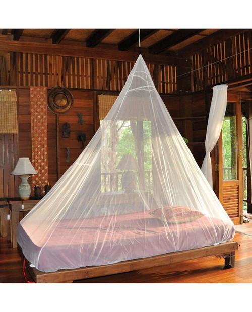 Single Travel Safari Bug Net