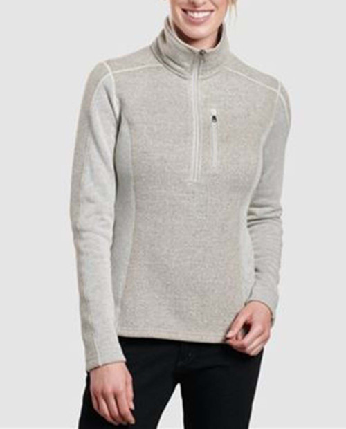 Women's Revive 1/2 Zip