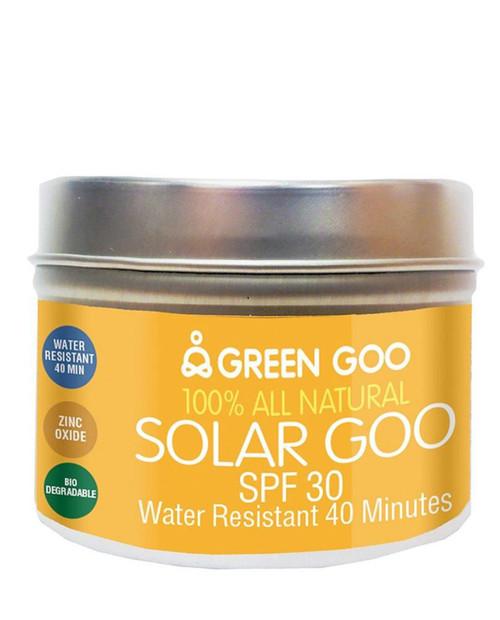GREEN GOO Solar Tin Large SPF 30