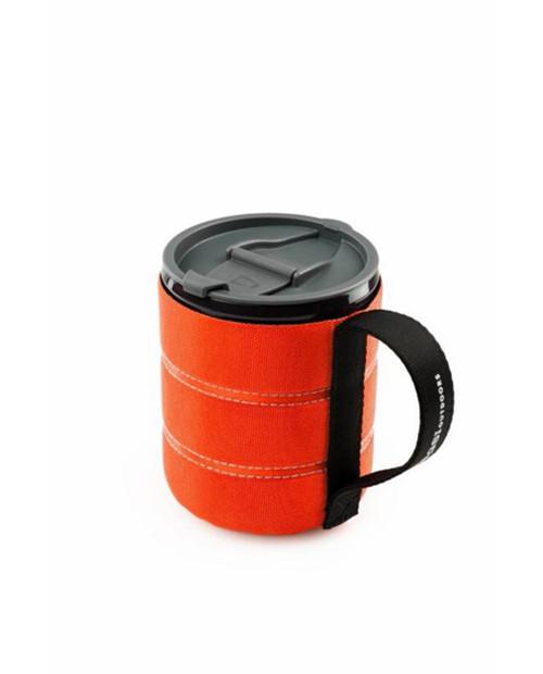 GSI Infinity Backpack Mug