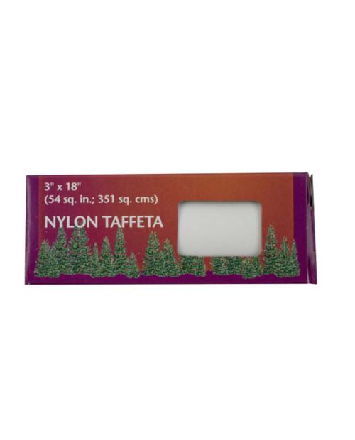 K-Tape Taffeta White