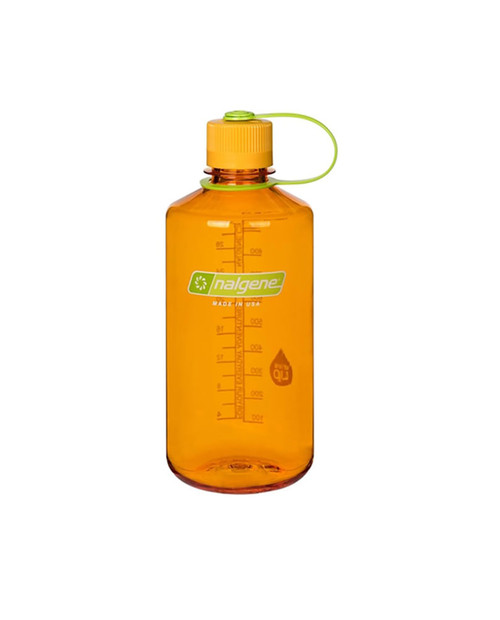 NALGENE Narrow Mouth 1 QT Clementine