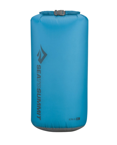 SEA TO SUMMIT Ultra-Sil Dry Sack - 20L - Pacific Blue