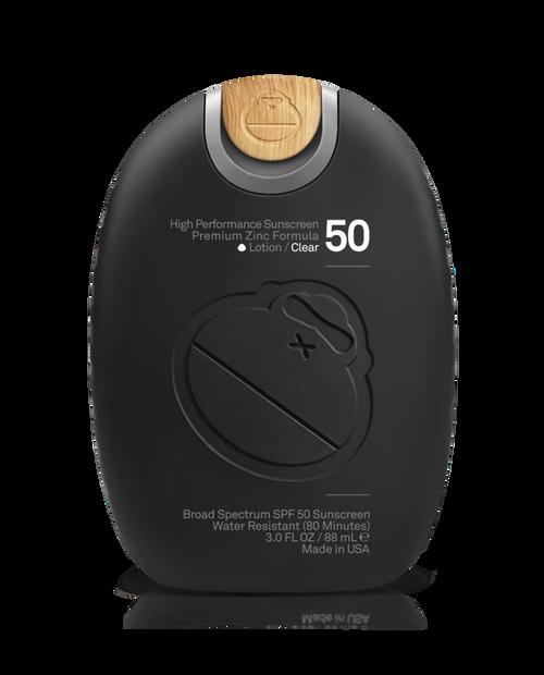 SUN BUM SPF 50+ PRO Sunscreen (3.0 oz)