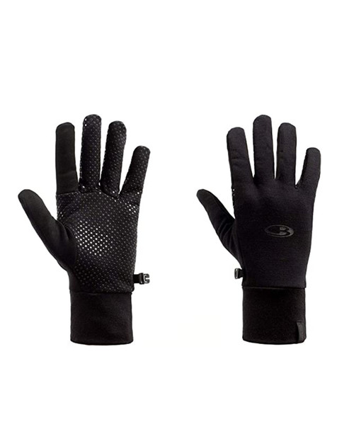 ICEBREAKER Adult Sierra Gloves - PAST SEASON