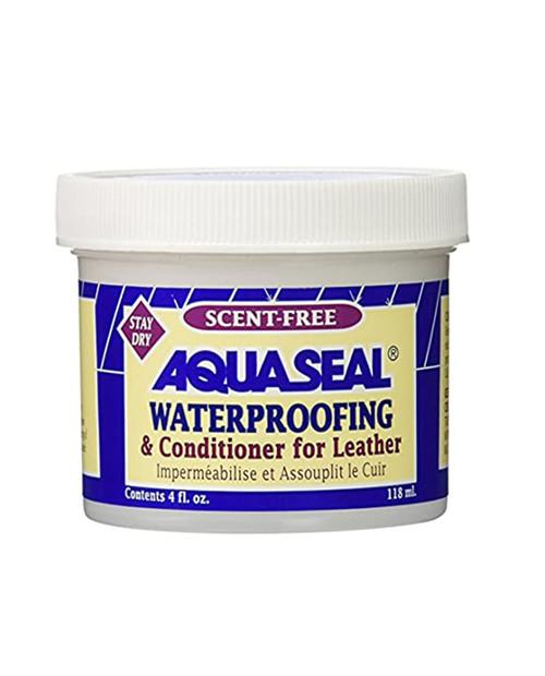 Aquaseal Leather Waterproof Cream 4oz
