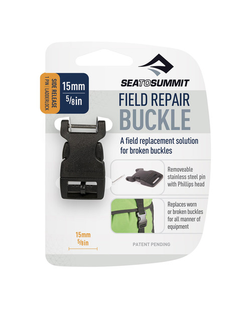 SEA TO SUMMIT Field Repair Buckle 1'/25mm side B