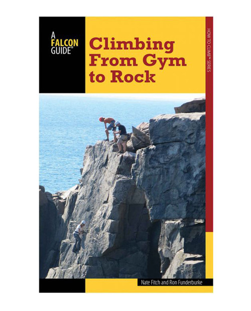 Climbing from Gym to Rock