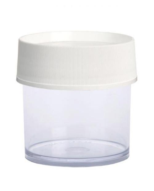 Polypropylene Jar 4oz