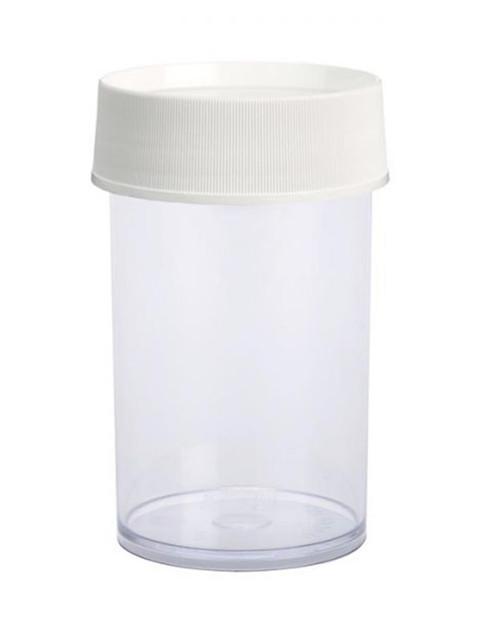 NALGENE Polypropylene Jar 8oz