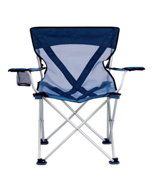 LIBERTY MOUNTAIN Teddy Steel Chair Blue