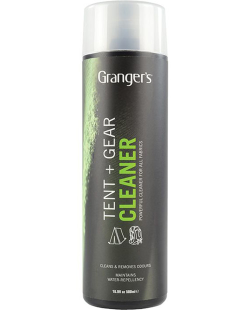 GRANGERS Tent & Gear Cleaner 16.9oz