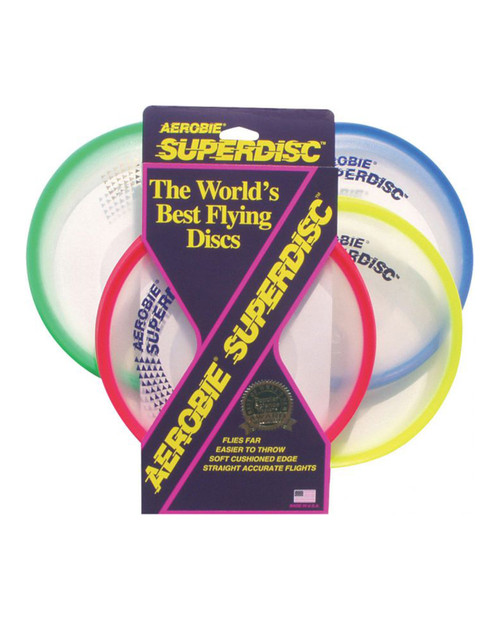 LIBERTY MOUNTAIN Aerobi Super Disc