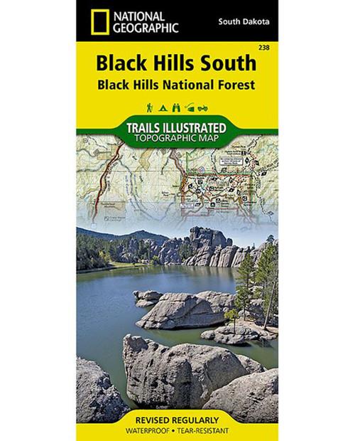 Black Hills South #238