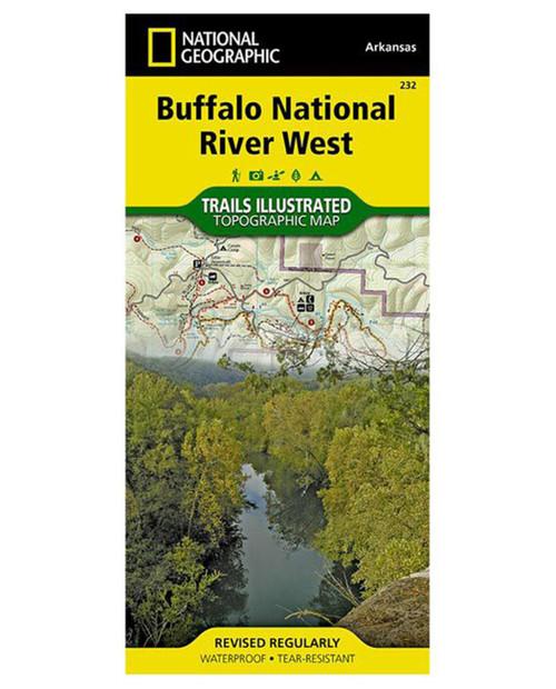 Buffalo National River , West #232