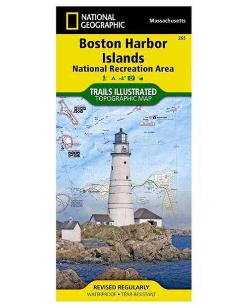 Boston Harbor Islands #365