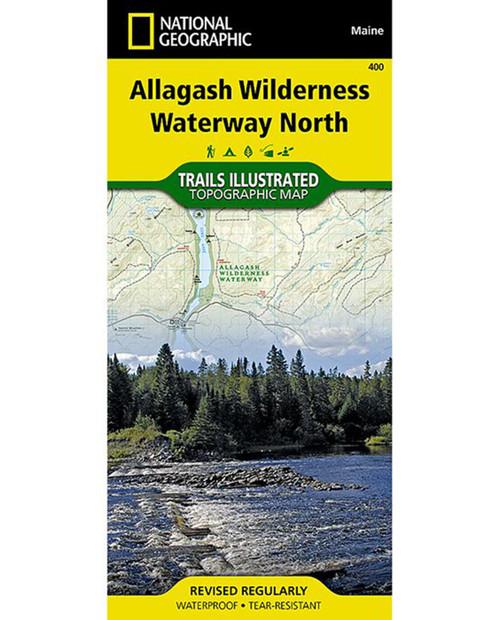 Allagash Wilderness Waterway North #400